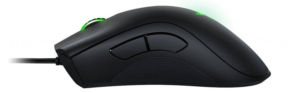 Image of the worlds most popular gaming mouse