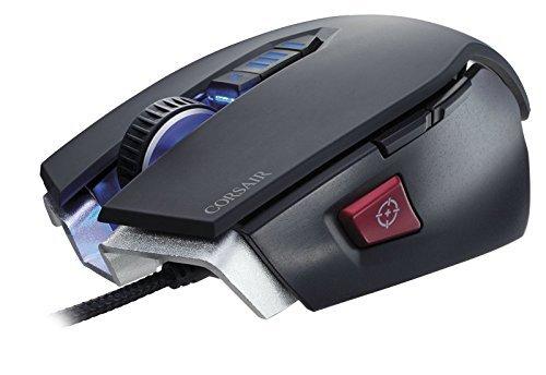Corsair M65 for gaming