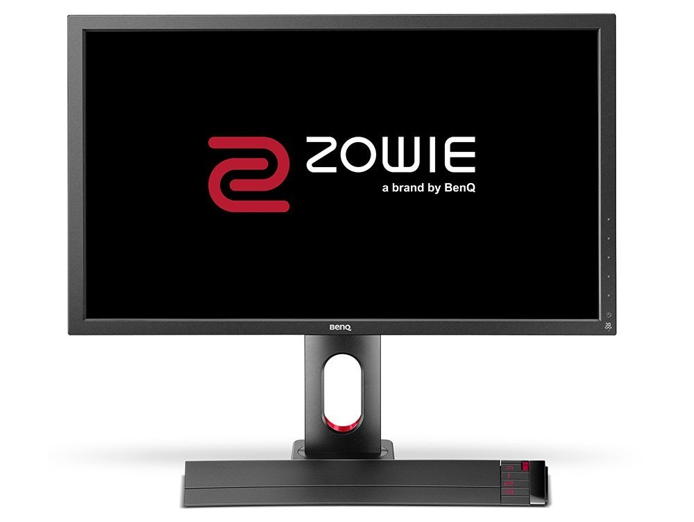 Picture of the best pc monitor for competitive gaming