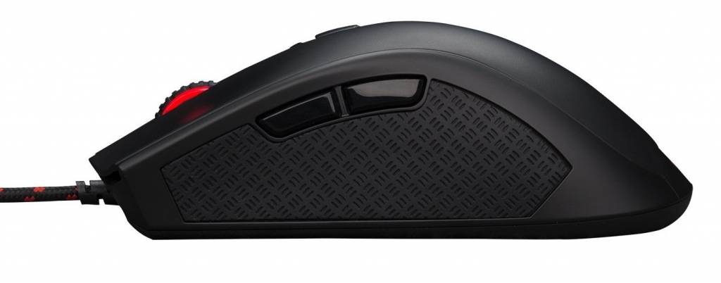 Image of professional grade fps mouse