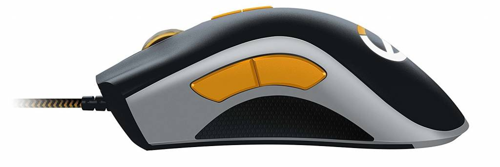 Image of Razer Deathadder elite chroma Overwatch edition