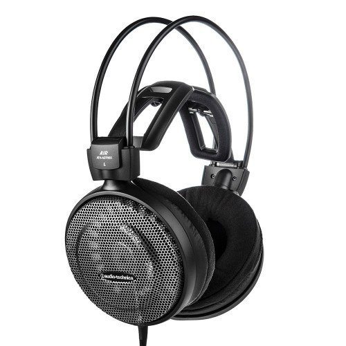 Image of Audio technica headset