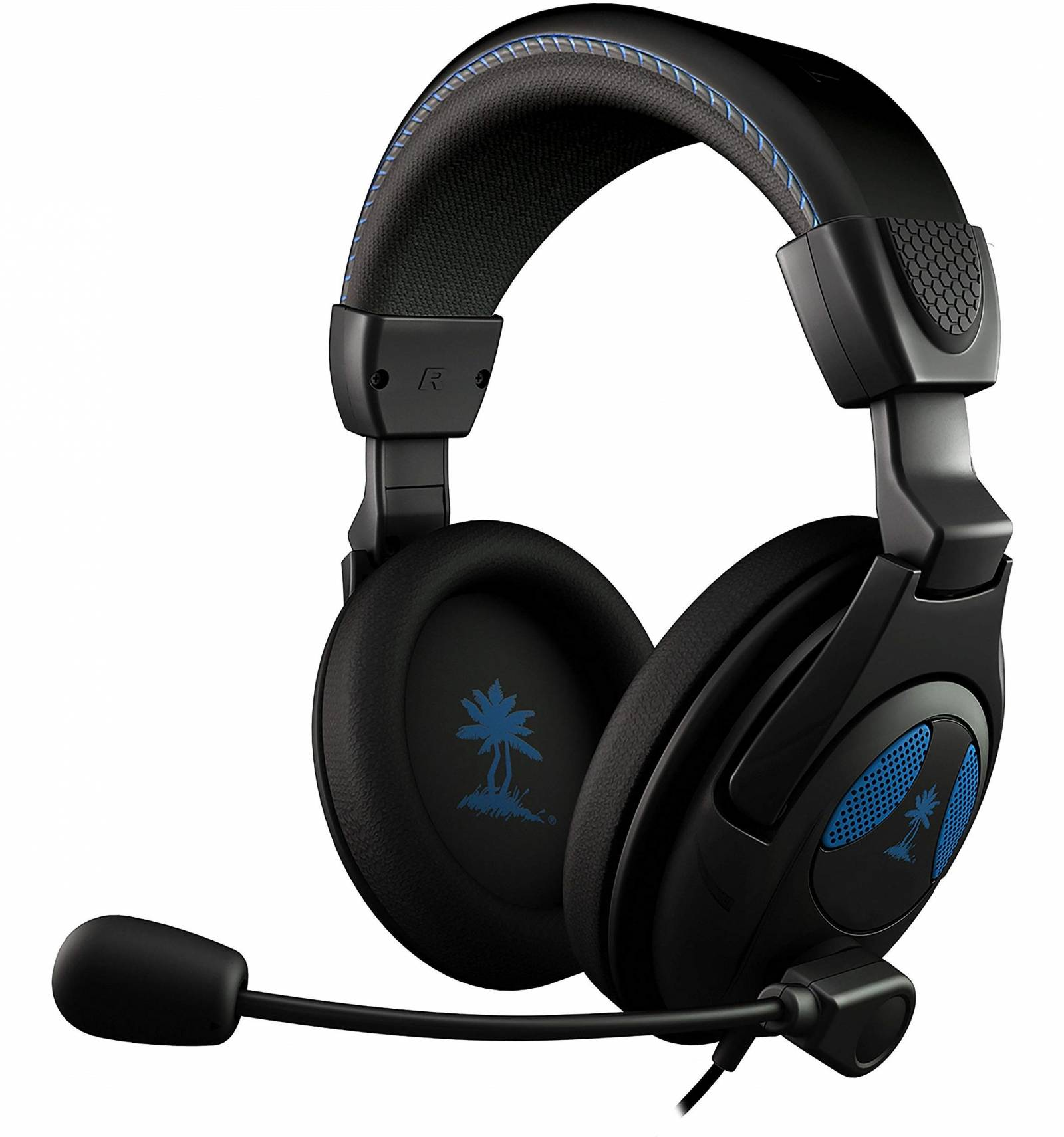 Image of turtle beach ear force PX22
