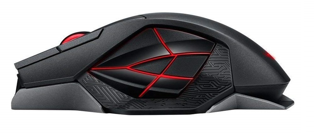Image of Asus Spatha from Republic of gamers
