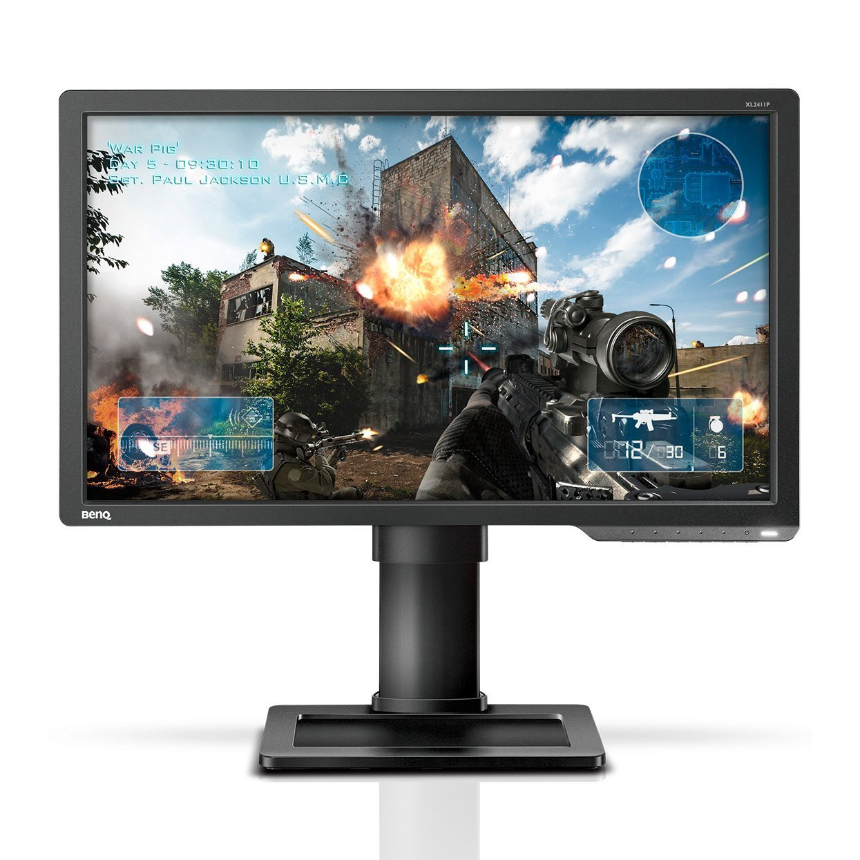 Image of affordable Zowie PC display