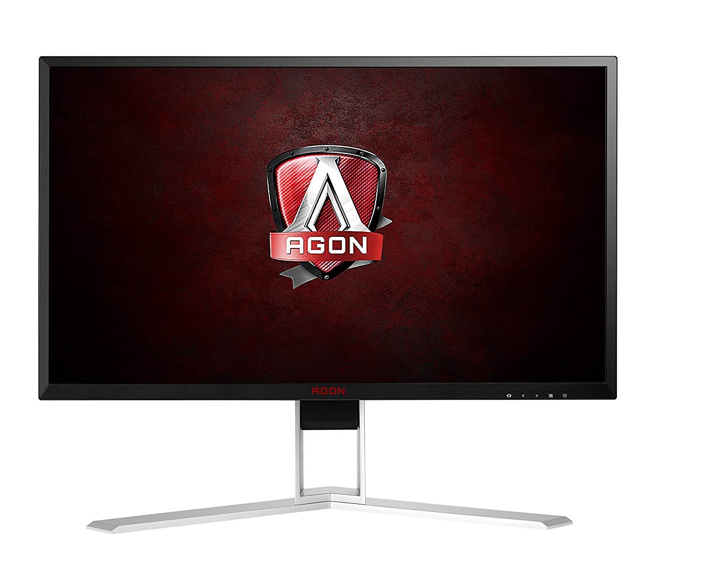 Image of Aoc Agon display