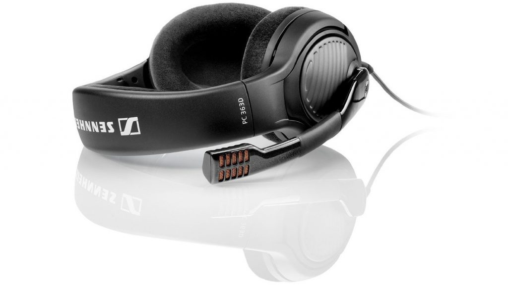 Image of the best pc gaming headset