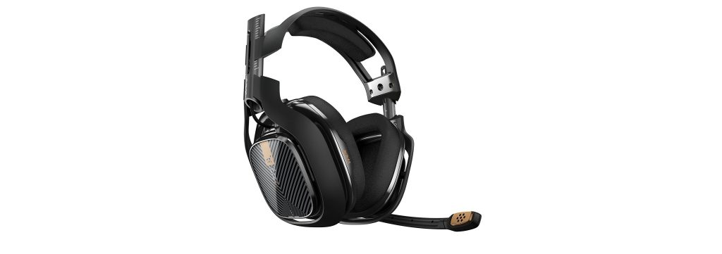 Picture of PC headphones for gaming
