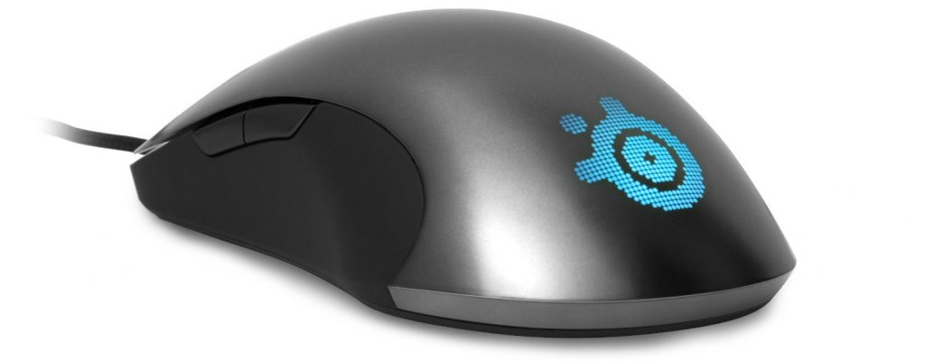 Image of the best fps gaming mouse by SteelSeries