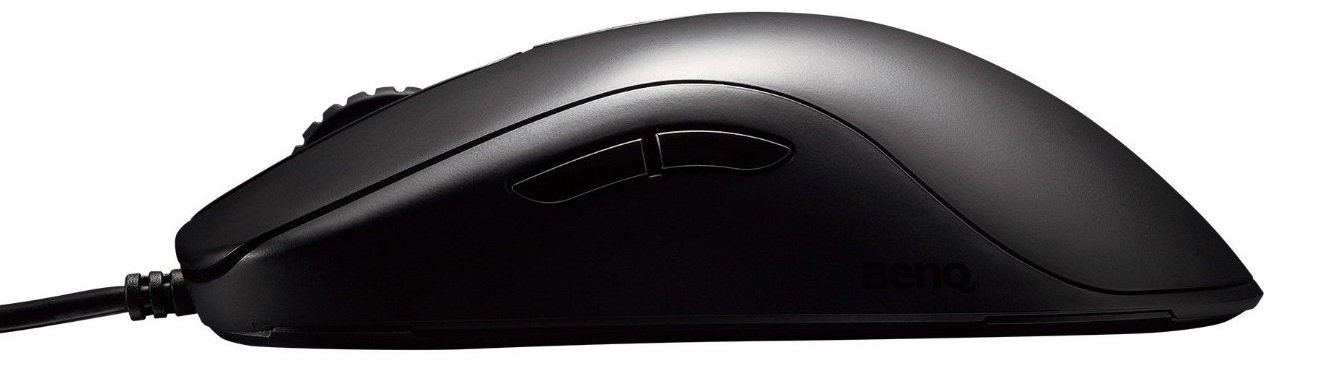 image of fps mouse from BenQ