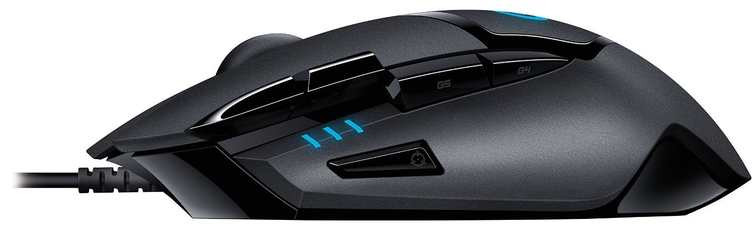 Best FPS Mouse 2019 - Top 12 Mice Used by Professional FPS Gamers