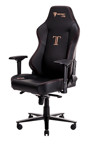 Image of Secretlab titan pc chair