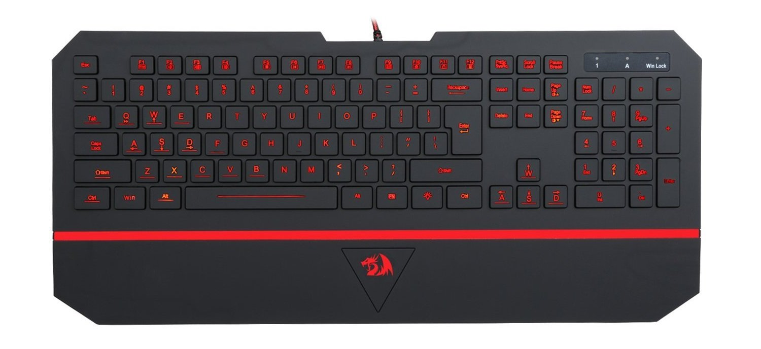 dcdba1b223b Best Gaming Keyboard - Pro Gamer's Buying Guide 2019