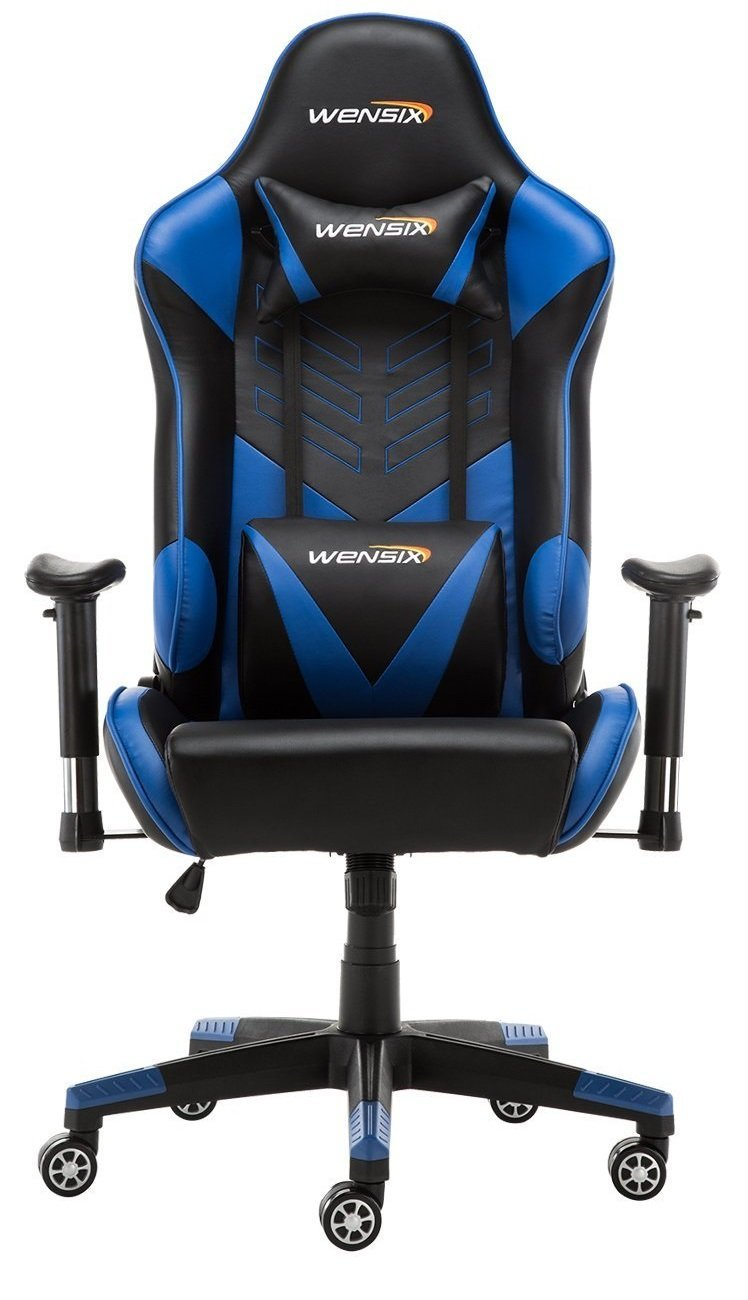 Best Gaming Chairs Top 20 Pc Chairs To Buy In 2018