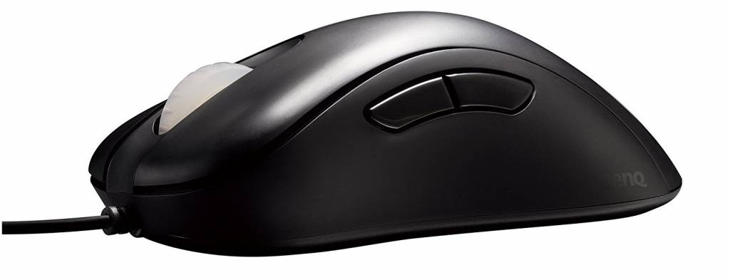 Image of the best BenQ zowie PC mouse