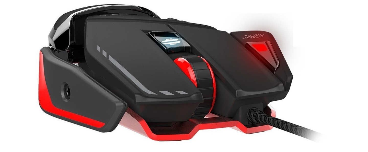 Image of Mad Catz R.A.T 6