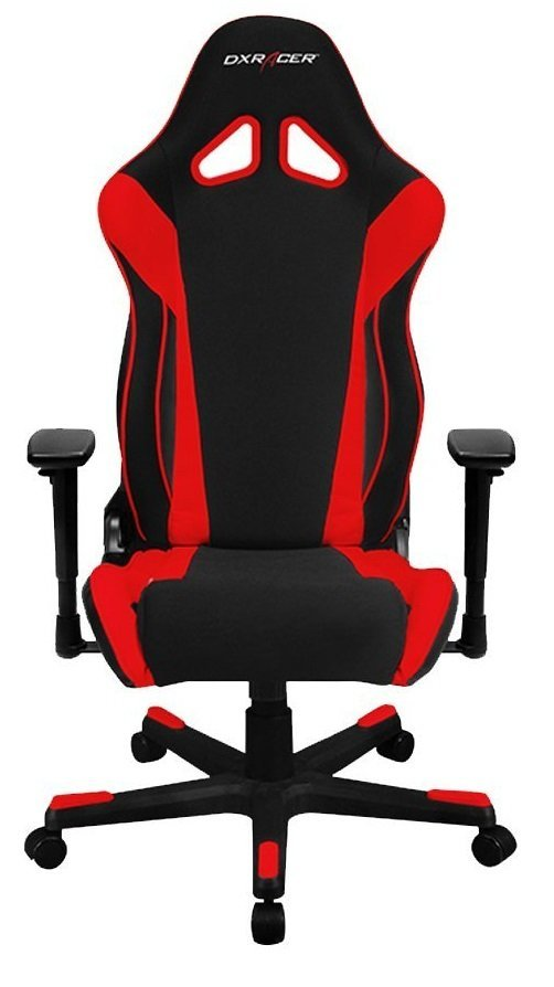 Image of DXRacer eSports and streaming chair