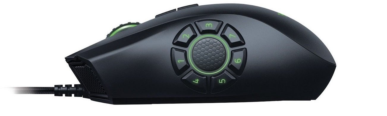 Image of Moba specific Razer mouse