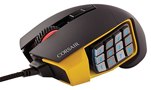 Picture of Corsair Fps mouse for gaming