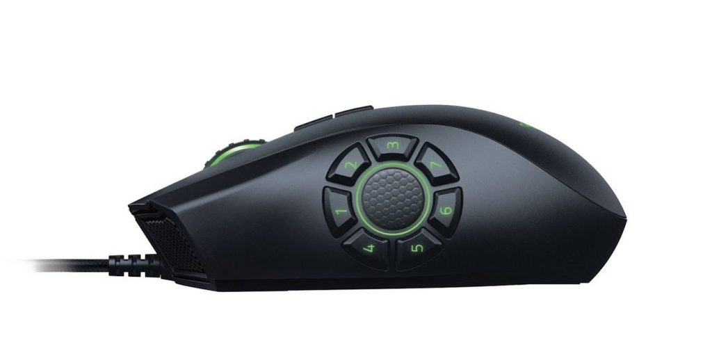 Image of Razer Moba mouse