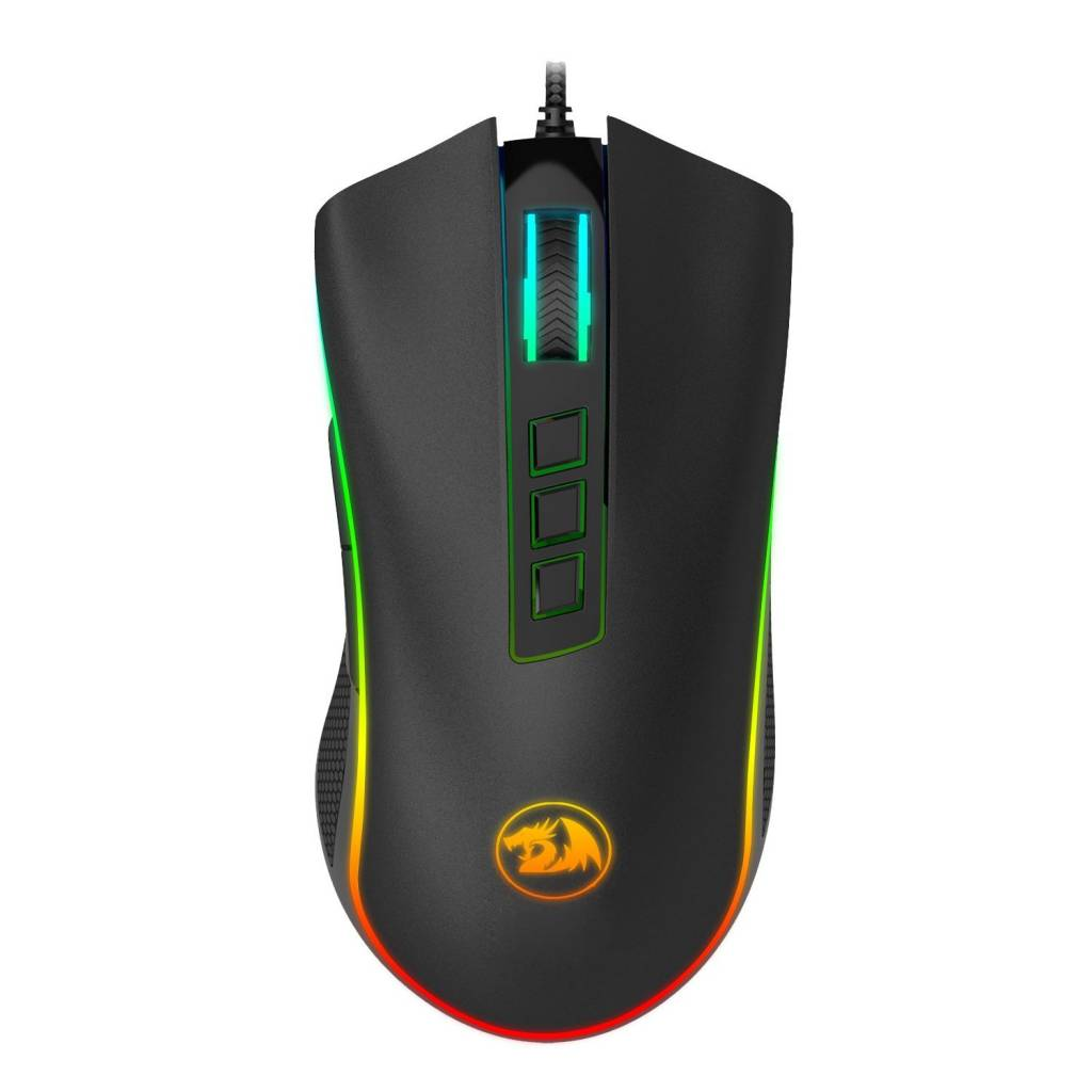 Image of affordable pc mouse from Redragon