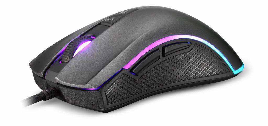 affordable pc mouse for pc gaming