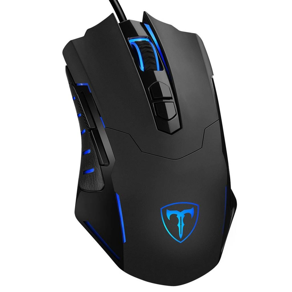 Image of Pictek pc mouse