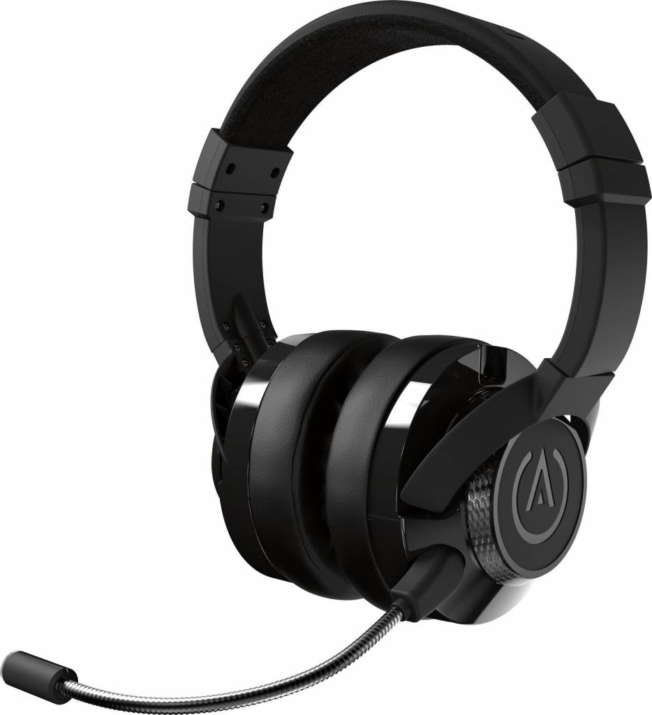 Image of the Fusion gaming headset for people on a budget