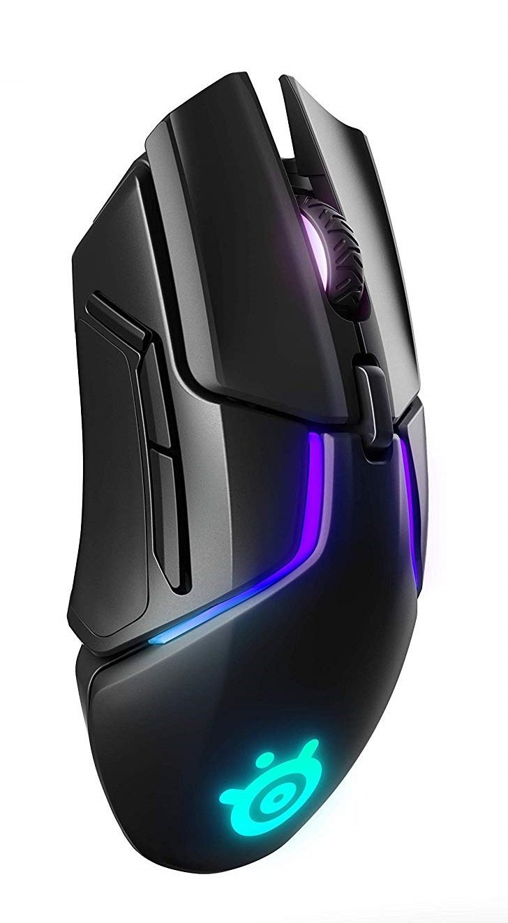 Image of SteelSeries Rival 650 wireless