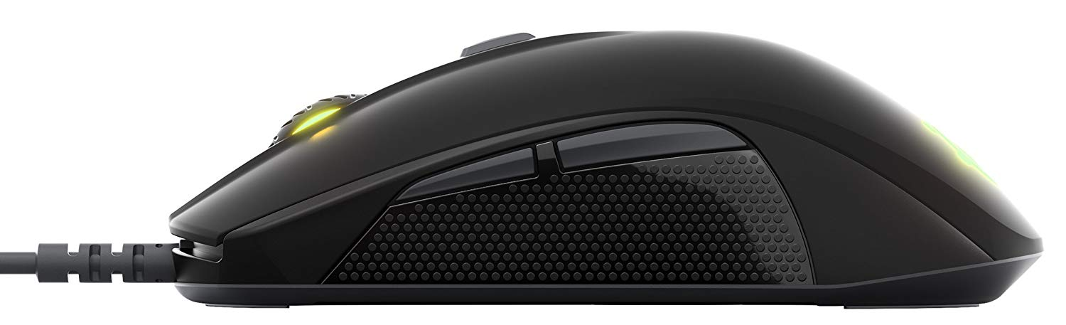 Image of the Rival 110 from Steelseries