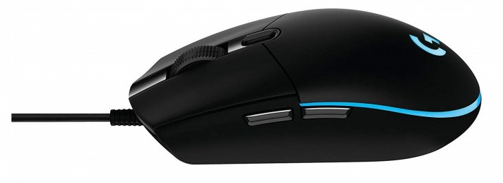 Best Cheap Gaming Mouse 2019 - Top 10 Budget Mice for Gamers