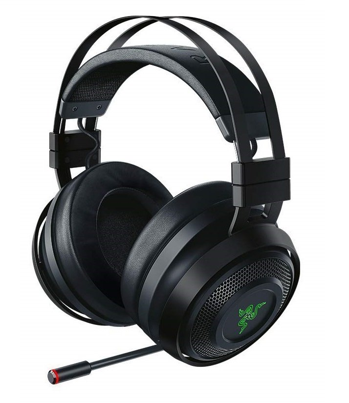 Image of Razer Nari Ultimate wireless