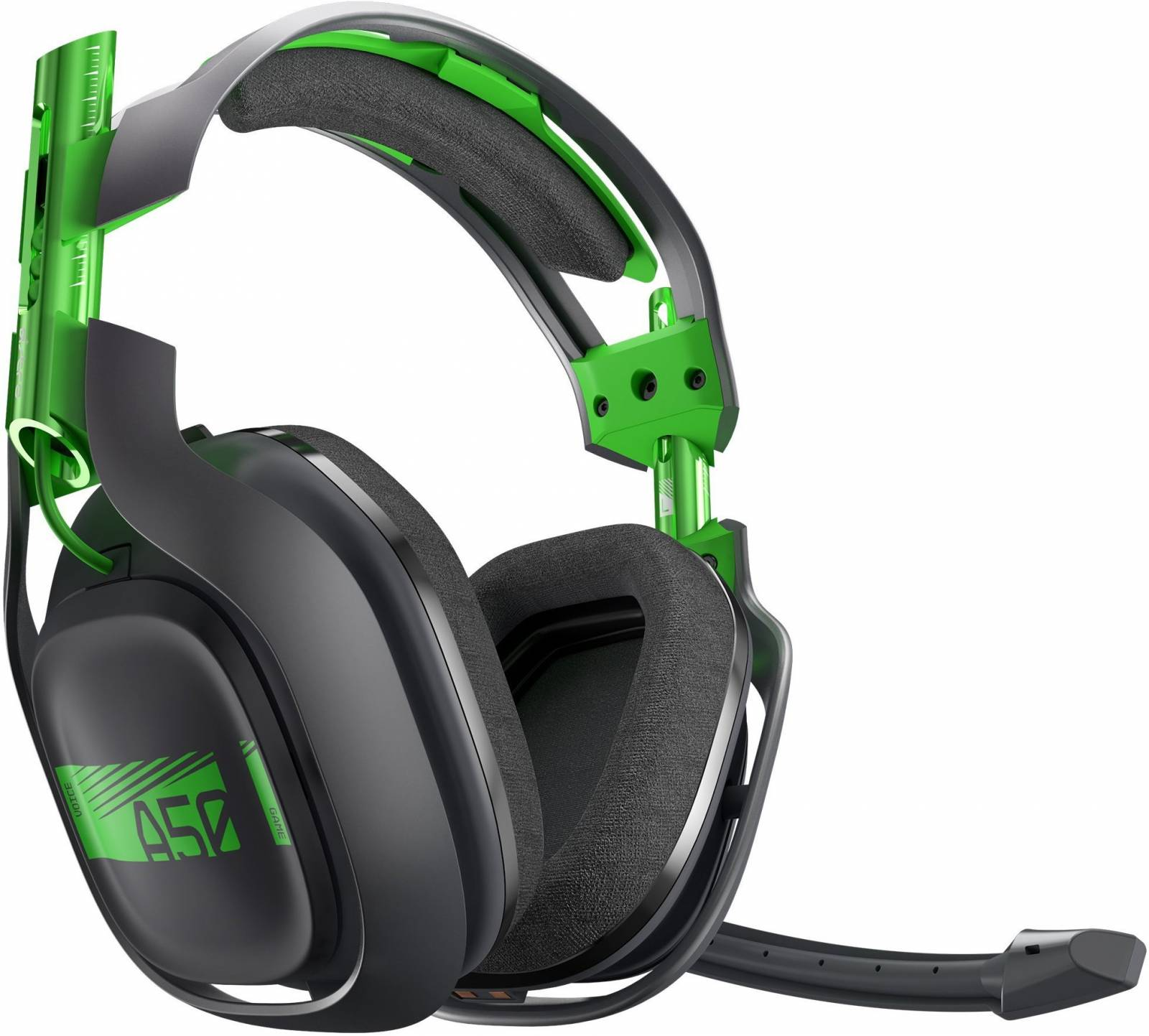 Image of wireless Astro PC headphones