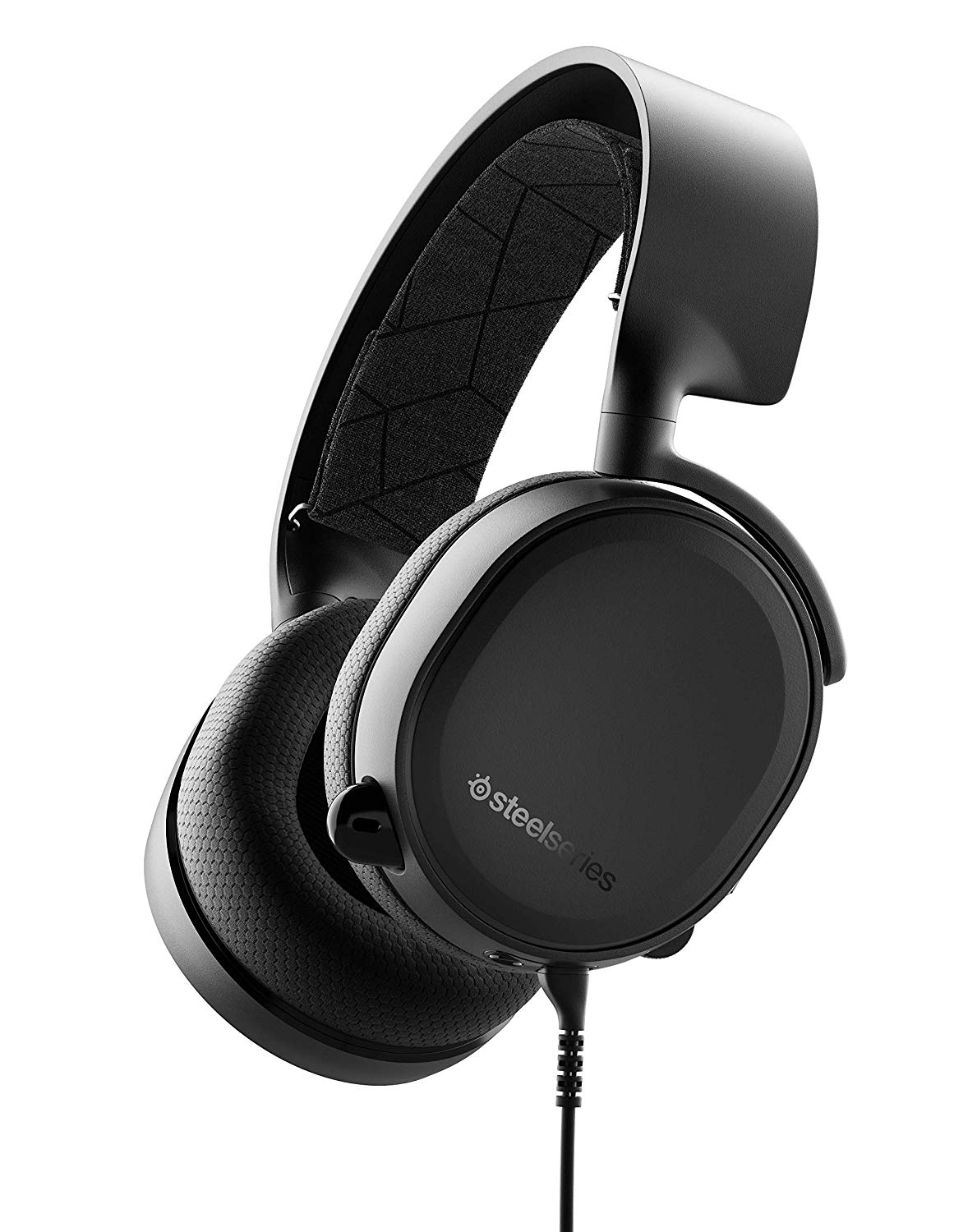 Image of Steelseries Arctis 3