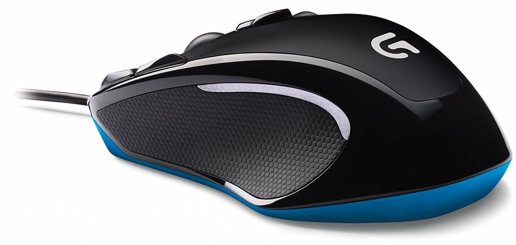 Picture of the best budget mouse from Logitech