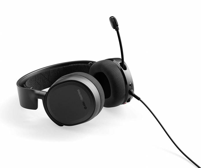 Image of affordable gaming headset