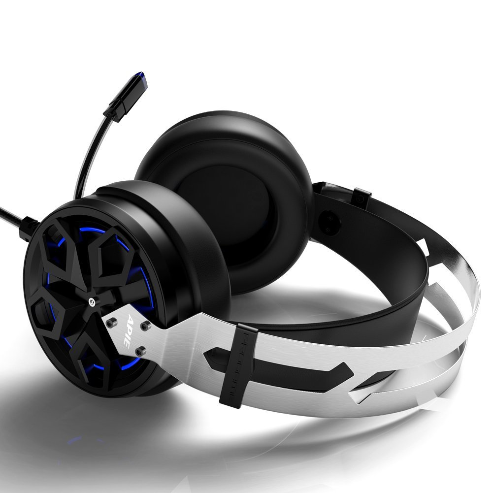 Top 10 Budget Headsets Of 2018