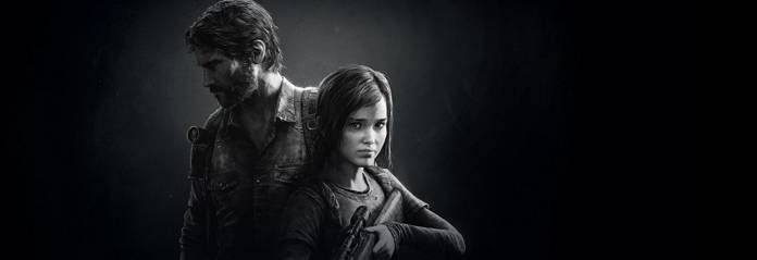 wallpaper from Last of us game