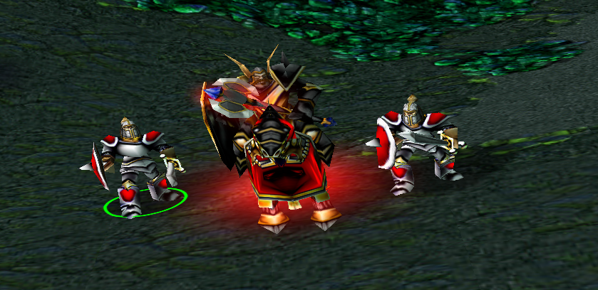 Image of Othmar Garithos from warcraft 3