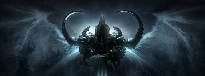 Image of Malthael from Diablo 3