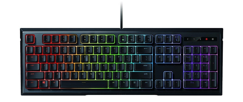 dcdba1b223b Best Gaming Keyboard - Pro Gamer's Buying Guide 2019