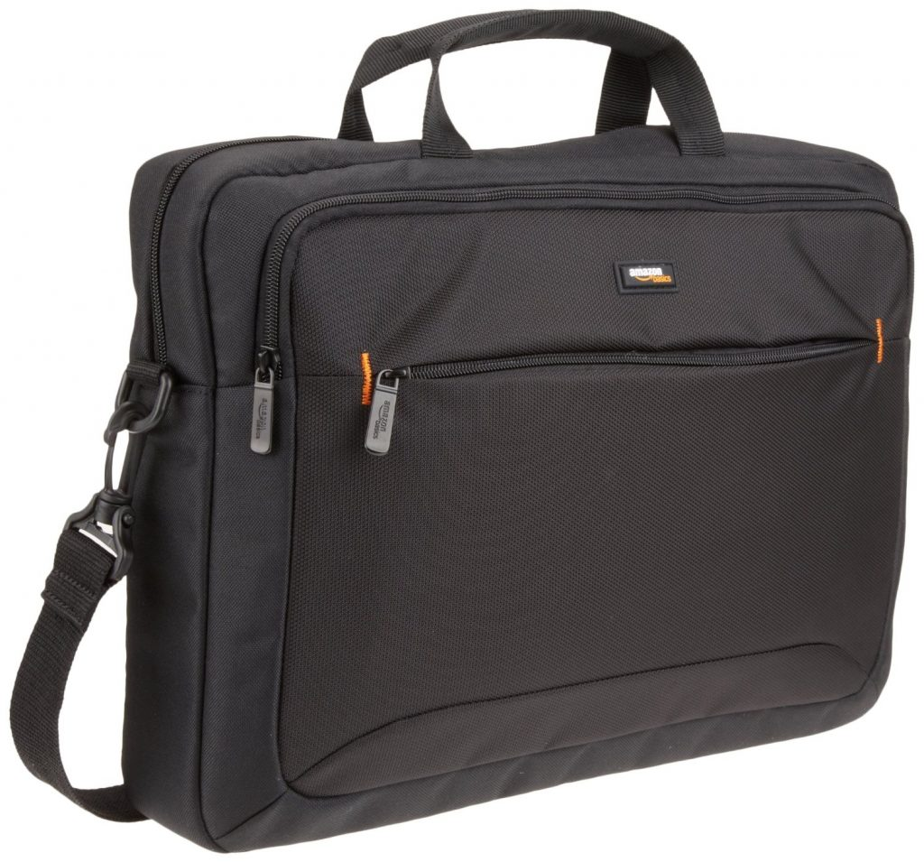Image of laptop and tablet bag