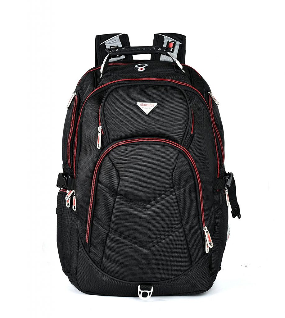 Image of backpack for gaming laptops