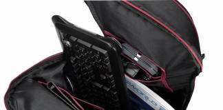 Image of computer bagpack