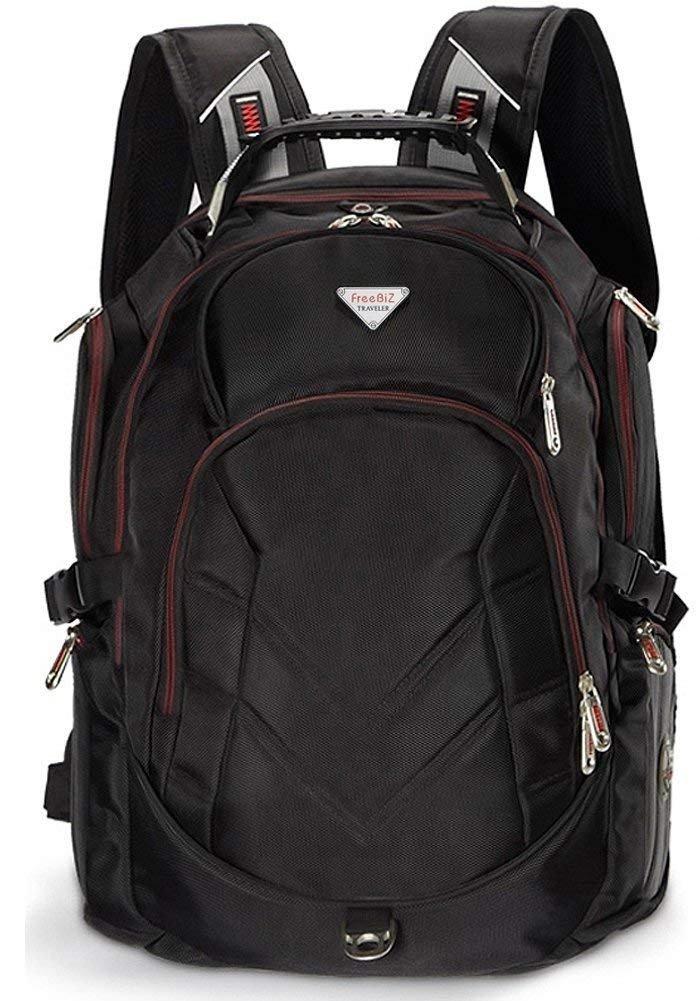 Image of freebiz laptop bag