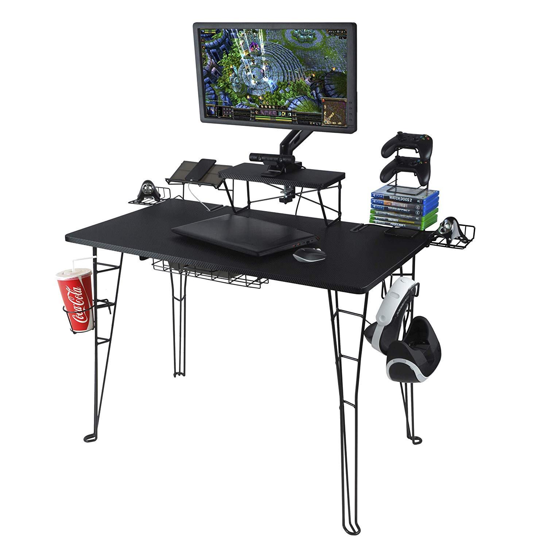image of Atlantic gaming desk