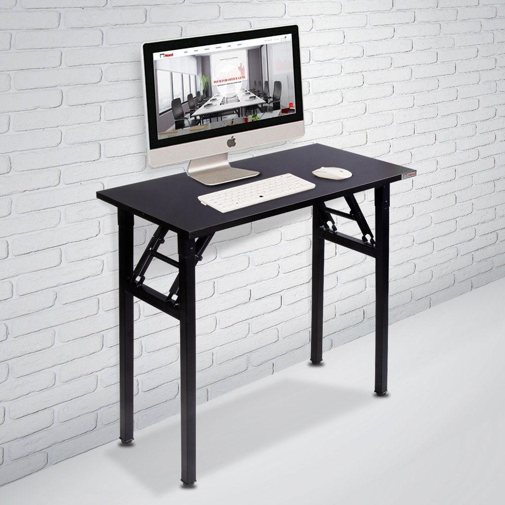 Image of foldable desk from Need Furniture