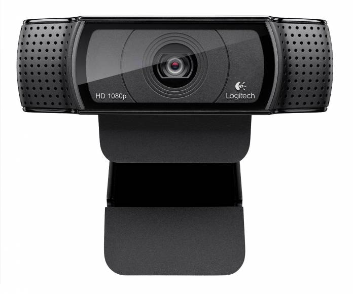 Image of the perfect overall Pc camera