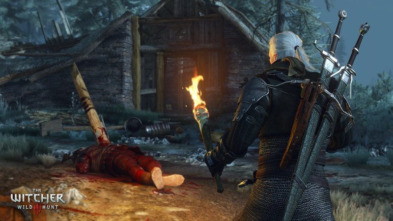 in-game screenshot from the witcher 3 wild hunt