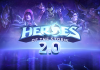 Heroes of the storm 2.0 wallpaper